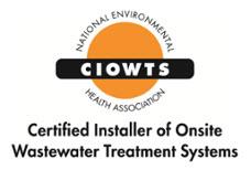 ciowts - Septic System Septic Code NJ