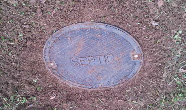 septic tank lid resized 600 - Septic System Septic Code NJ