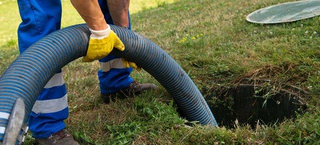 septic tank pumping - Septic Tank Pumping
